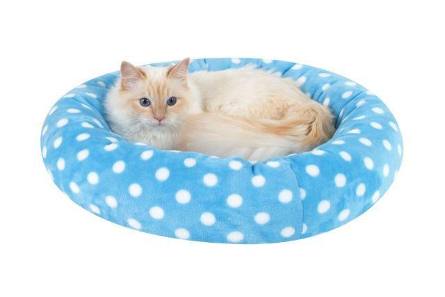 Pelíšek pro kočky Amelie de luxe