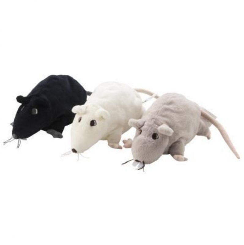 plyšová krysa valerian