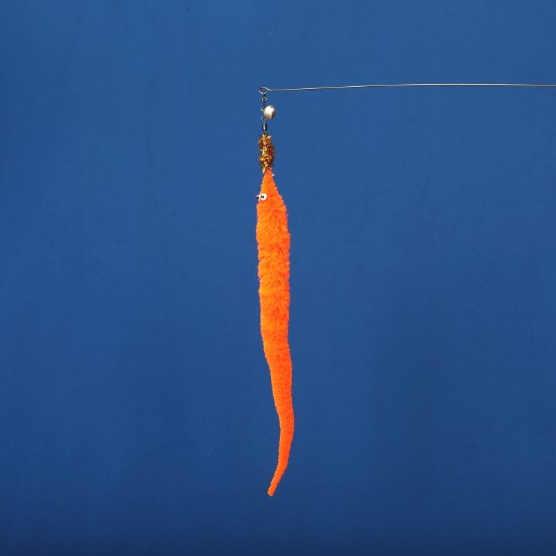 lure Worm